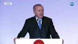 Erdoğan: 'F-35 Projesi Türkiye'siz Çökmeye Mahkum'