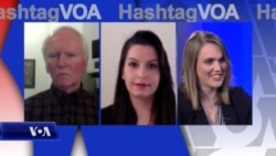 HashtagVOA: IRAN NUCLEAR DEAL: WHY NOW?