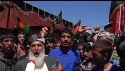 2013-05-07 美國之音視頻新聞: 阿富汗就邊境衝突事件警告巴基斯坦