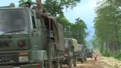 印度外长在中印边界纠纷解决后访华