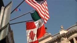 AS, Kanada, Meksiko Negosiasi Ulang NAFTA