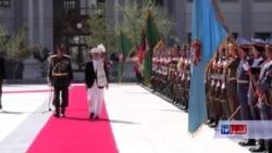 نقش بازیگران کلیدی در جنگ و صلح افغانستان