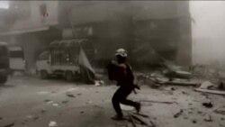 国际社会紧急努力恢复叙利亚停火