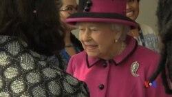 2017-02-07 美國之音視頻新聞: 英國慶祝女王在位65週年