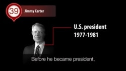America's Presidents - Jimmy Carter