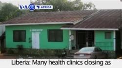 VOA60 Duniya: Ebola, Liberia, Agusta 5, 2014