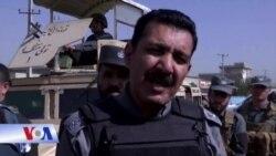 Một cảnh sát thiệt mạng trong vụ tấn công vào khách sạn ở Kabul