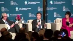 VOA连线:美中商贸高官举行双边会谈
