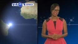 VOA6O AFRICA - September 24, 2014