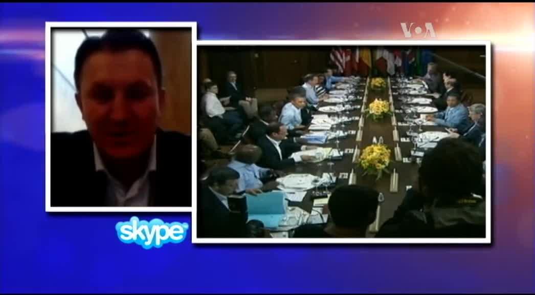 Залучити Туреччину до діалогу про деокупацію Криму пропонує Україна. Відео