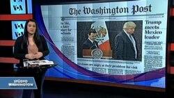 1 Eylül Amerikan Basınından Özetler