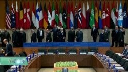 VOA连线(张蓉湘): 反恐联盟国务院集会,美呼吁成员国把外国战士接回国