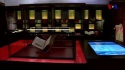 Vaşinqtonda İncil muzeyi