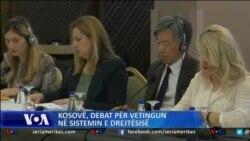 Kosovë, debat për Vettingun në sistemin e drejtësisë