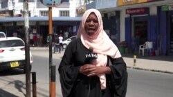 Maoni juu ya madaktari kushiriki mgomo Kenya