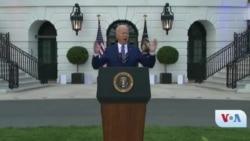 USA: Ameriki Yerema Honronya Dow Biden Ka Laseliw