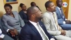 Ayiti: Chanm Depite a nan Gwo Difikilte pou Fikse yon Dat pou Seyans Miz an Akizasyon Prezidan Repiblik la