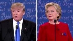 2016年美国总统大选 美国媒体的挑战