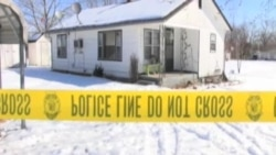 Masacre en Missouri