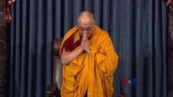 达赖喇嘛:美国应该展示自信