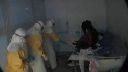 Africa Ebola Outbreak VOSOT