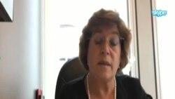 """""""Temo que o processo possa ter sido estrupiado"""", diz Ana Gomes sobre eleições em Angola"""