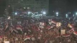 ادامه تنش در میان حامیان و مخالفین محمد مرسی رئیس جمهور مخلوع