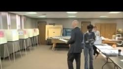 SAD: Demokrati brinu o odazivu birača na izborima u novembru