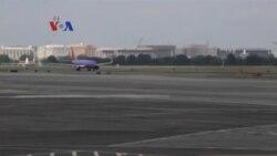 Turunnya Harga Avtur Naikkan Pemasukan Maskapai Penerbangan