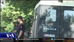 Sasi të mëdha marijuane bllokohen nga policia shqiptare dhe greke