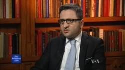 Intervistë me zv/kryeministrin e Maqedonisë, Fatmir Besimi
