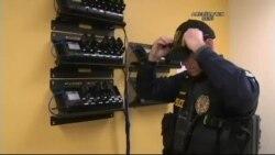 ABD'de Polise Kamera Tartışması
