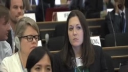 日內瓦會議通過氣候變化協議框架