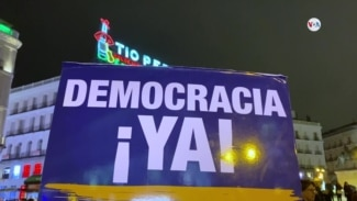 PP y PSOE reconocen a Juan Guaidó