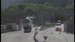 南韓開始從開城工業園撤離南韓人員