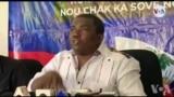 Sektè Demokratik e Popilè bay Premye Minis Ariel Henry yon delè pou l aplike akò 11 Septanm nan