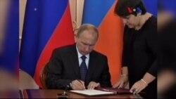 Rusya'nın Ukrayna Stratejisi Şaşırtmadı