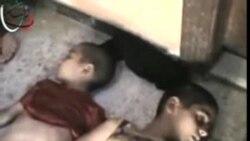 Sirija – svijet: Udari na Assada, poruka koja prevazilazi sirijske granice