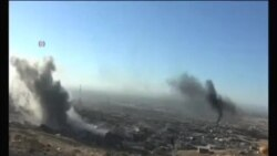 庫爾德戰鬥人員奪回伊拉克北部城鎮辛賈爾