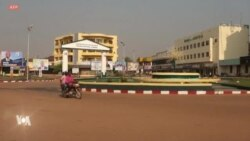 A Bangui, le Climat reste tendu