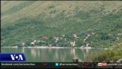 Izolimi në rajonin e Krajës