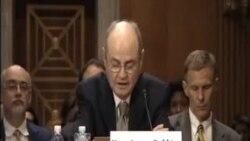 استماعیه کانگرس امریکا درمورد افغانستان
