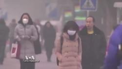 США, Китай и борьба с изменением климата планеты