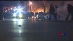 暴乱两年后弗格森市的警察改革