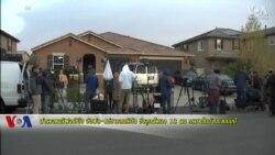 ตร.แคลิฟอร์เนียจับพ่อ-แม่อเมริกันจับลูก 13 คนขังทรมานในบ้านนับปี