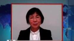VOA连线:日本对拜登中国行的反应