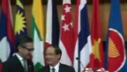 Truyền hình vệ tinh VOA Asia 10/1/2013