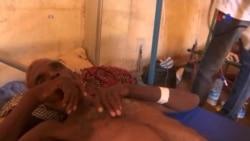 Crise humanitária na África Oriental