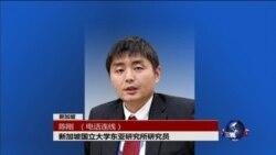 VOA连线:南中国海争议是东盟外长会议的焦点
