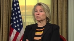 State Department's Susan Thornton Speaks to US-China Strategic and Economic Dialogue